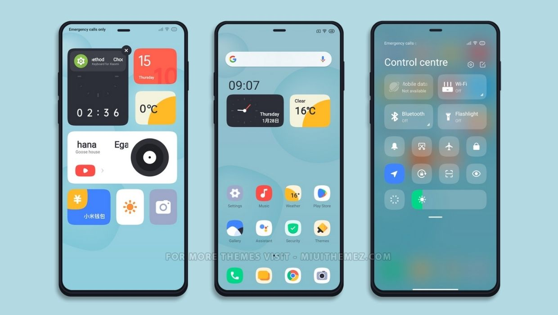 Cinco temas para tu Xiaomi que sin duda deberías probar. Noticias Xiaomi Adictos