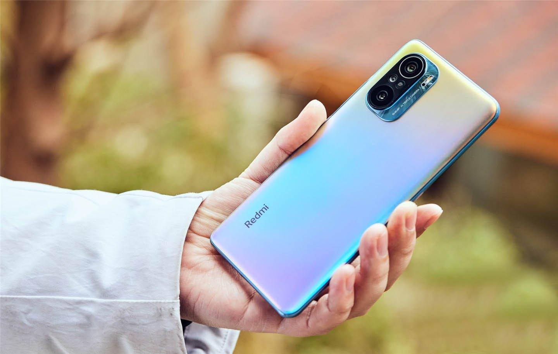 Die Redmi k40 erhalten immer wieder neue Reservierungen, die einen großen Erfolg vorhersagen. Nachrichten Xiaomi Addicts
