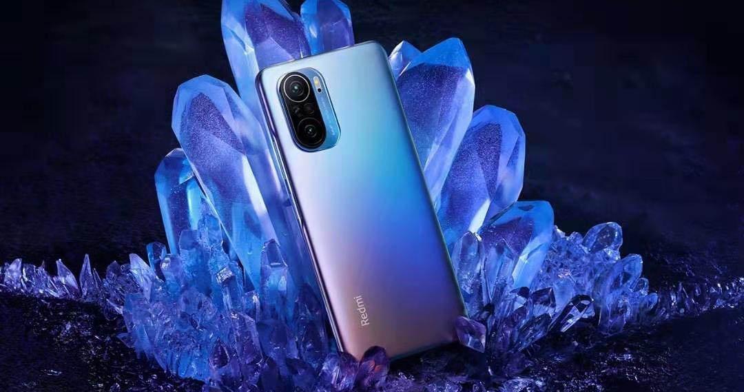 Xiaomi erklärt, warum seine neuen Redmi K40 keine Popup-Kamera haben. Nachrichten Xiaomi Addicts
