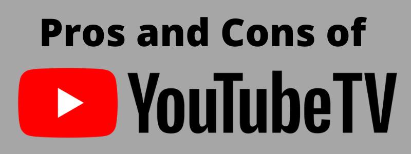 Bildschirmaufnahme der YouTube-Anwendung