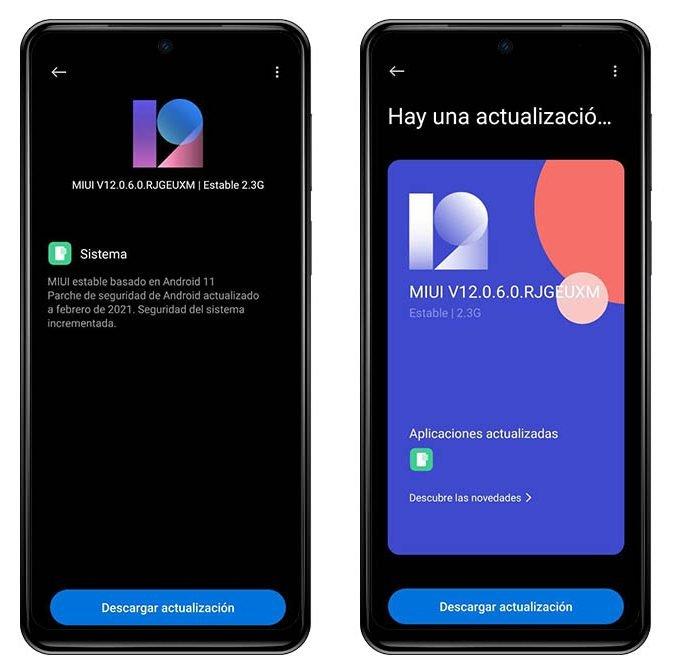 Android 11 comienza a llegar al POCO X3 NFC y otros dos Xiaomi (Descarga). Noticias Xiaomi Adictos