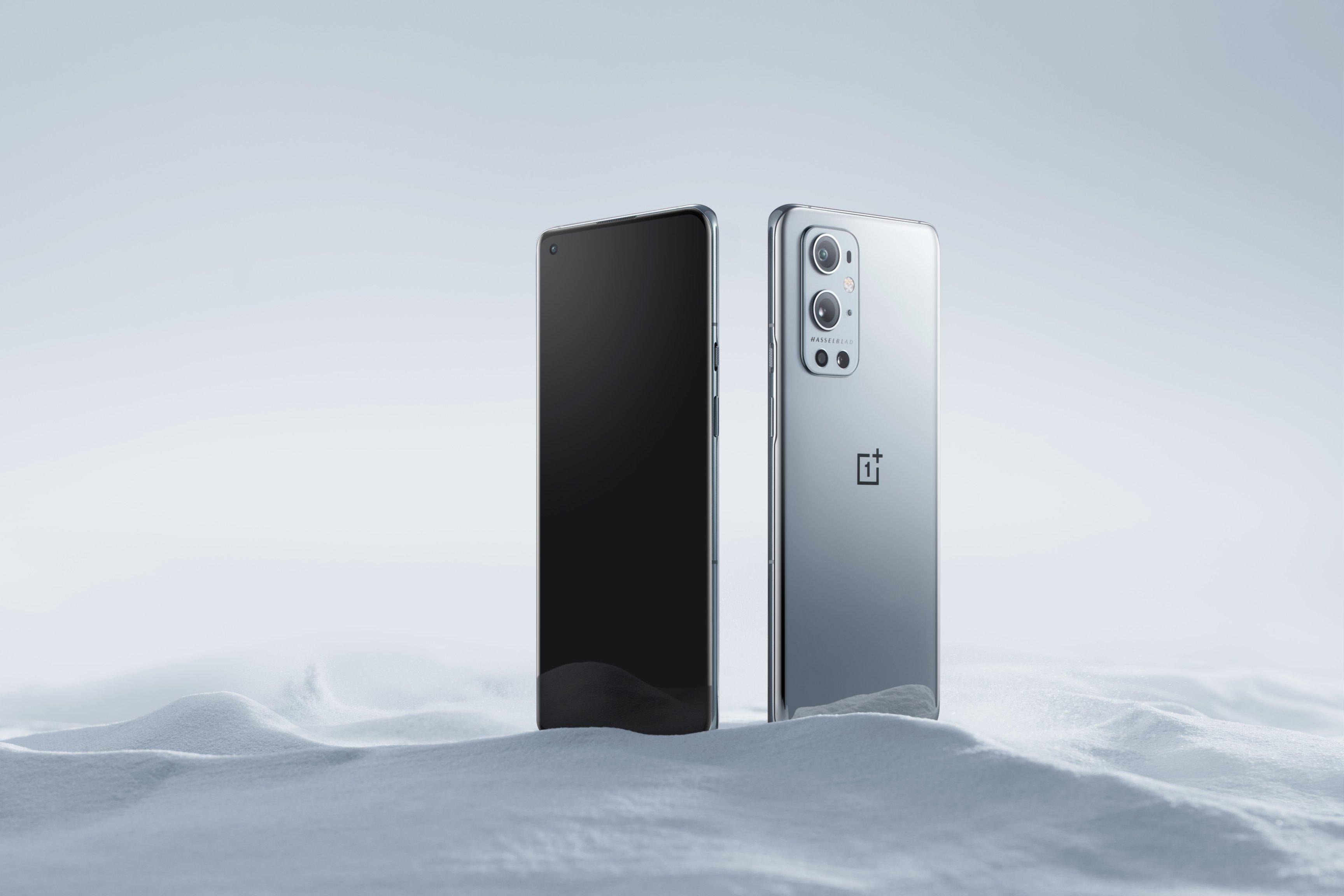 OnePlus 9 Pro Morning Mist Vorgestellt 03