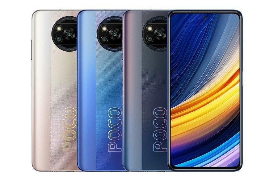 POCO X3 Pro, all dies sind alle Funktionen und der Preis ohne Geheimnisse. Nachrichten Xiaomi Addicts
