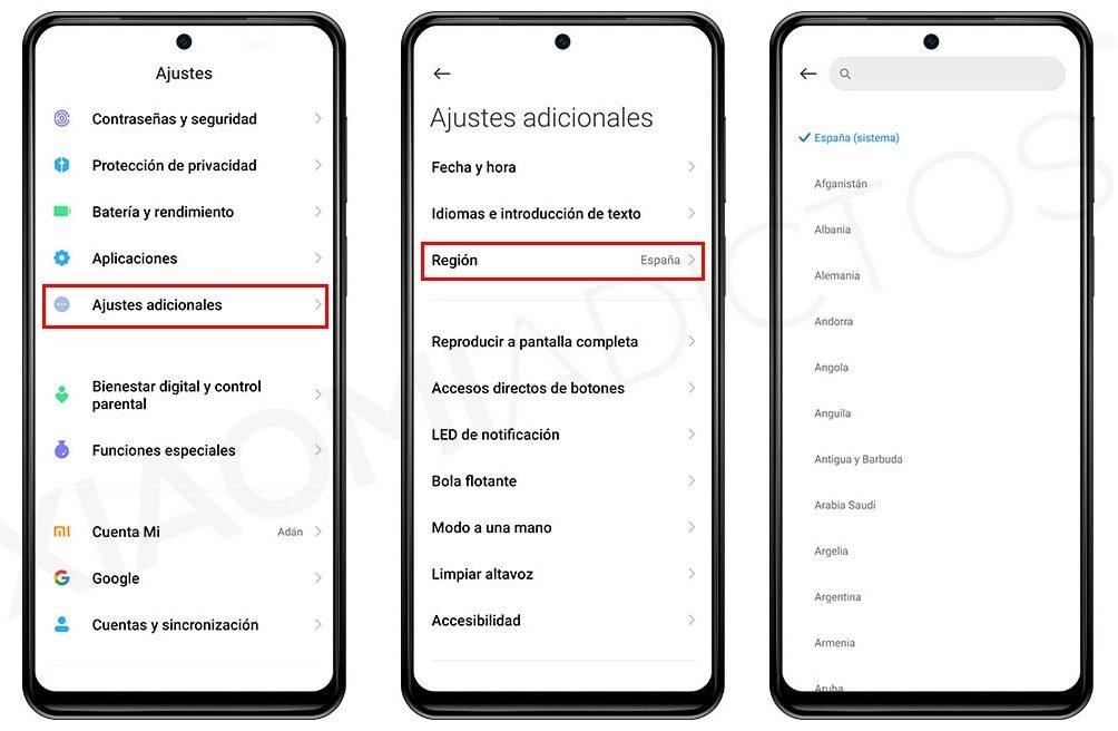 So greifen Sie ohne Verbindungsfehler auf alle für Ihr Xiaomi verfügbaren Themen zu. Nachrichten Xiaomi Addicts