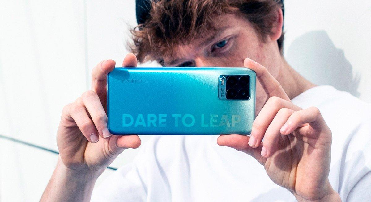 Redmi Note 10 Pro gegen Realme 8 Pro, Unterschiede, das ist das Beste. Nachrichten Xiaomi Addicts