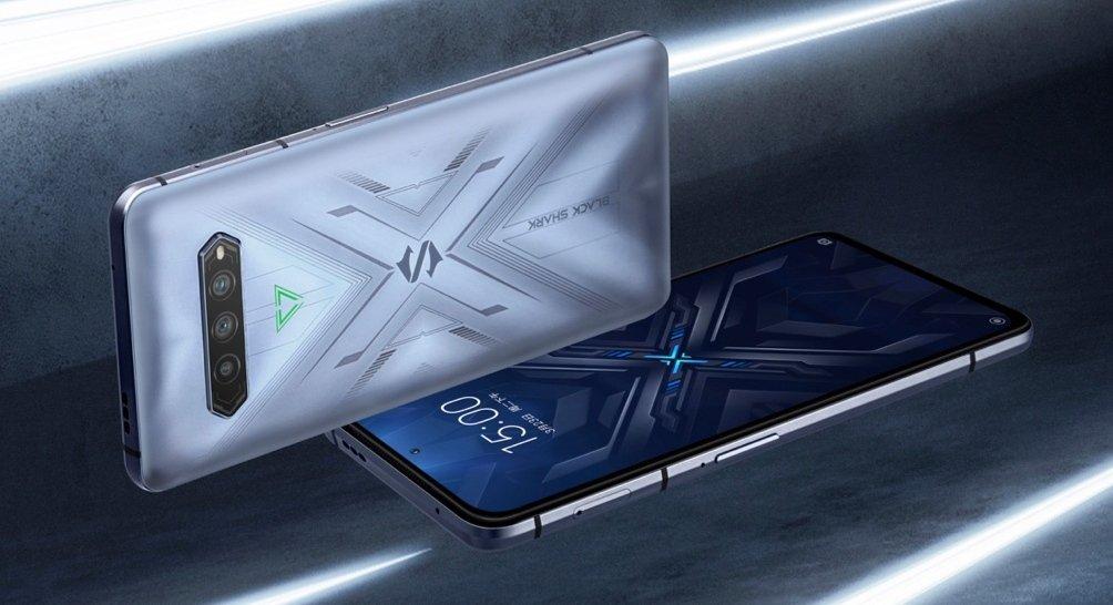 El Black Shark 4 Pro queda totalmente fuera de stock por la escasez de chips. Noticias Xiaomi Adictos