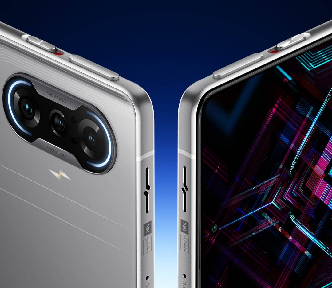 Die neue Redmi K40 Gaming Edition ist bereits offiziell: viel mehr als ein Gaming-Handy. Nachrichten Xiaomi Addicts