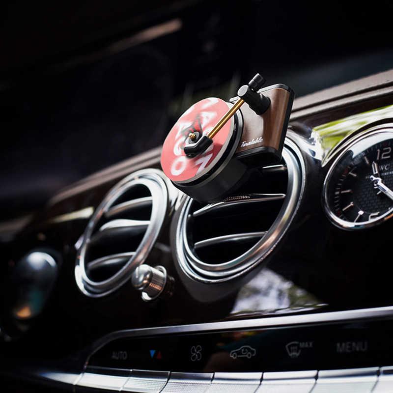 Dale un toque diferente a tu coche con este original ambientador que vende Xiaomi. Noticias Xiaomi Adictos