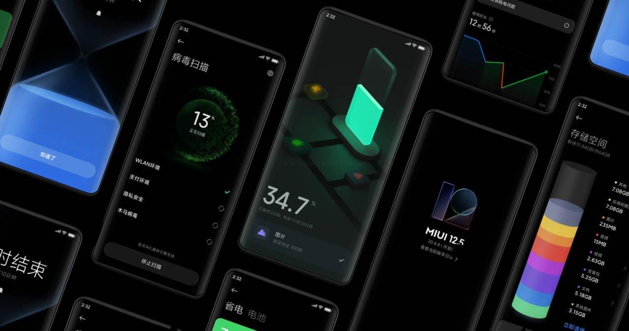MIUI 12.5 llega a más dispositivos, en su versión estable, gracias a la ROM Xiaomi.EU. Noticias Xiaomi Adictos