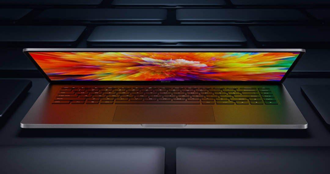 Los RedmiBook Pro se actualizarán con lo últimos AMD Ryzen. Noticias Xiaomi Adictos