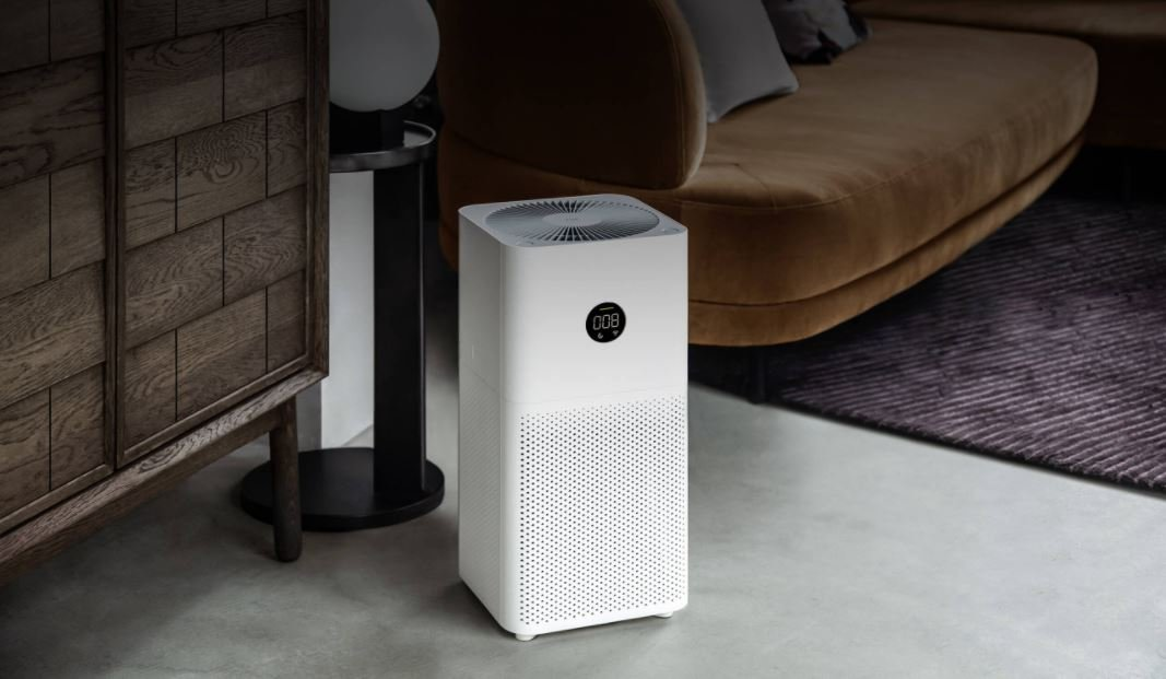 ¿Un purificador de aire por solo 71 euros? El Xiaomi Mi Air Purifier 3C está en oferta. Noticias Xiaomi Adictos