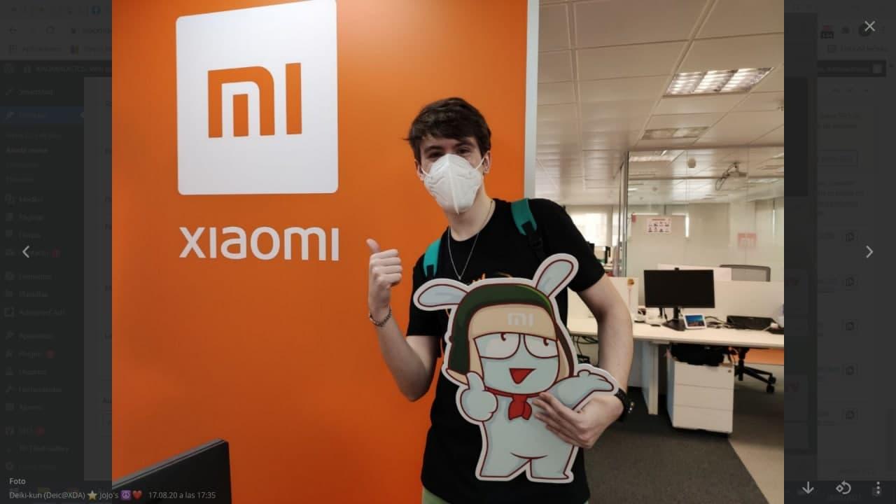 Enttäuscht von der Unterstützung, die Xiaomi seinen Smartphones gibt? Das interessiert dich