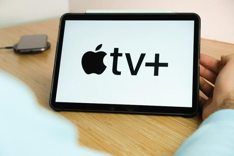 Apple TV plus Streaming-Service