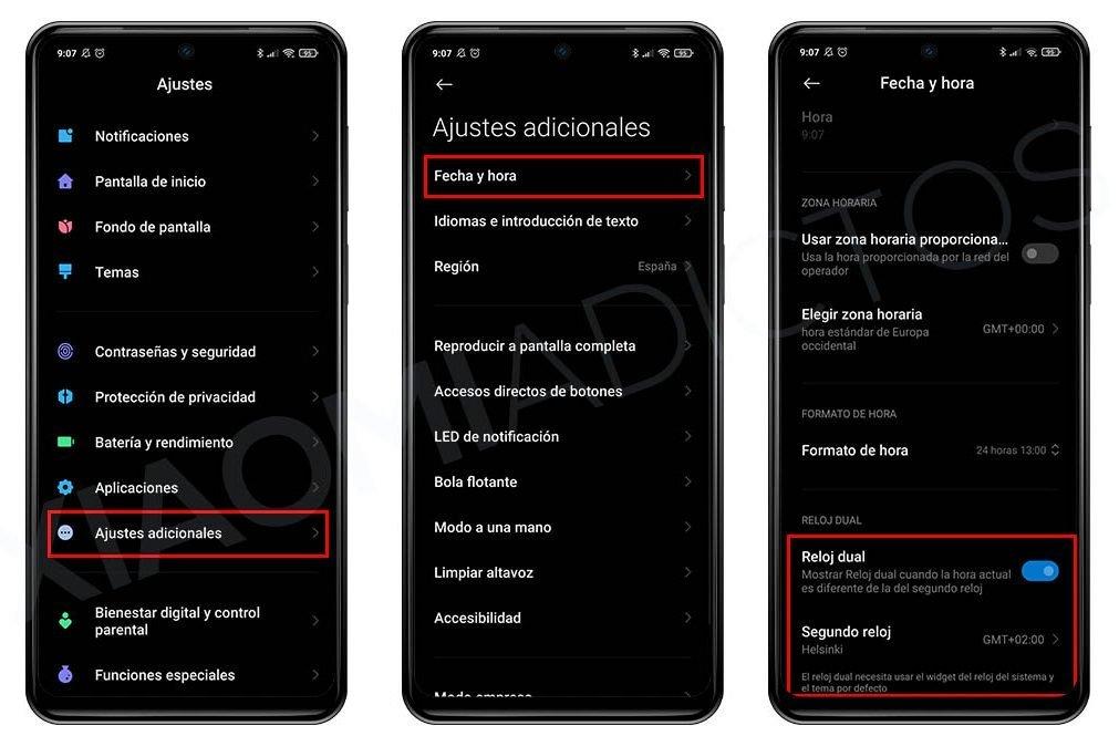 Fünf MIUI-Funktionen, mit denen Ihr Xiaomi Ihren Alltag verbessert. Nachrichten Xiaomi-Süchtige