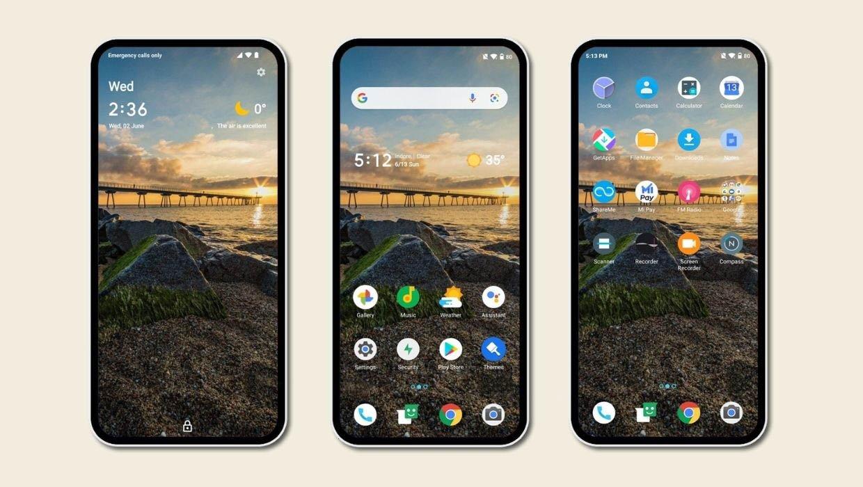 Cinco temas con los que darle un toque totalmente diferente a tu Xiaomi. Noticias Xiaomi Adictos