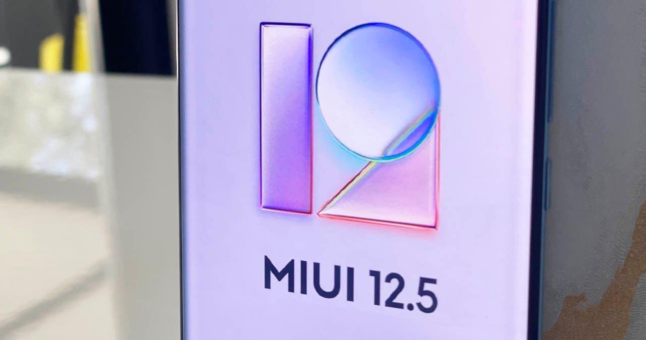 Xiaomi actualiza por sorpresa a MIUI 12.5 uno de sus smartphones más económicos. Noticias Xiaomi Adictos