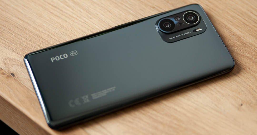 El POCO F3 baja hasta los 298 euros en Amazon, de locos!. Noticias Xiaomi Adictos
