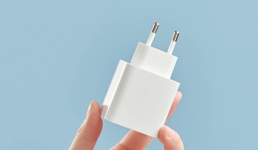 Xiaomi lanza un nuevo cargador compacto con carga rápida y dos salidas USB. Noticias Xiaomi Adictos