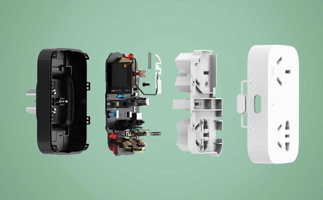 Xiaomi lanza un nuevo enchufe inteligente que permite controlar tu aire acondicionado. Noticias Xiaomi Adictos