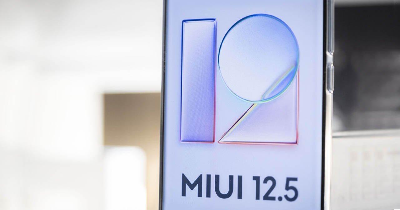 El POCO F2 Pro comienza a recibir MIUI 12.5 de manera Global. Noticias Xiaomi Adictos