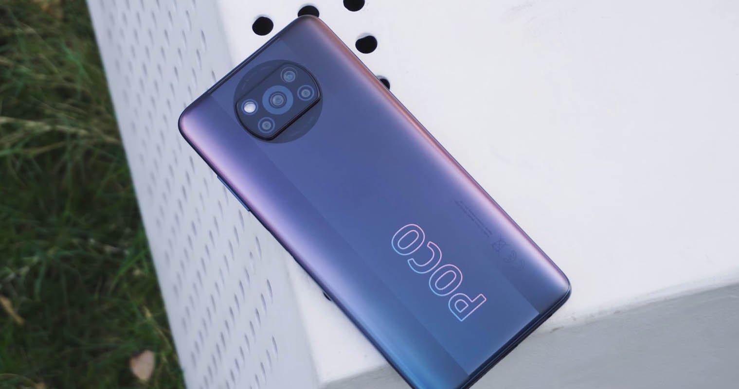 El POCO X3 Pro a precio de derribo: solo 152 euros con envío desde España. Noticias Xiaomi Adictos