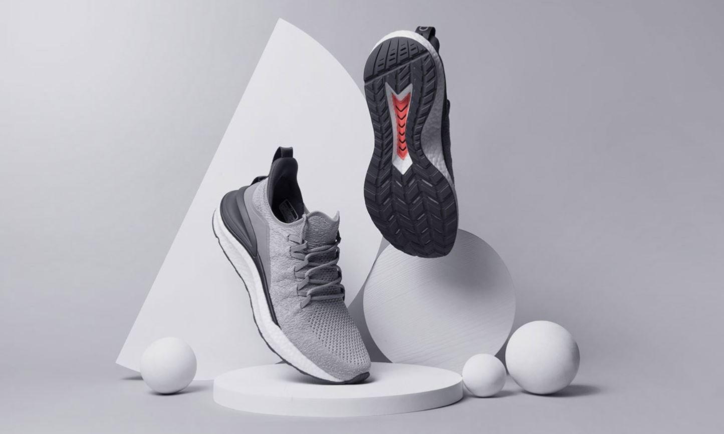 Las zapatillas Xiaomi Mijia Sneakers 4 pueden ser tuyas ahora por solo 30 euros. Noticias Xiaomi Adictos