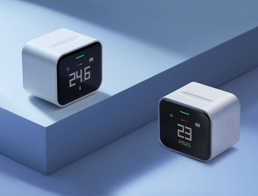 Este monitor de calidad de aire compatible con Xiaomi Home no para de acumular ventas. Noticias Xiaomi Adictos
