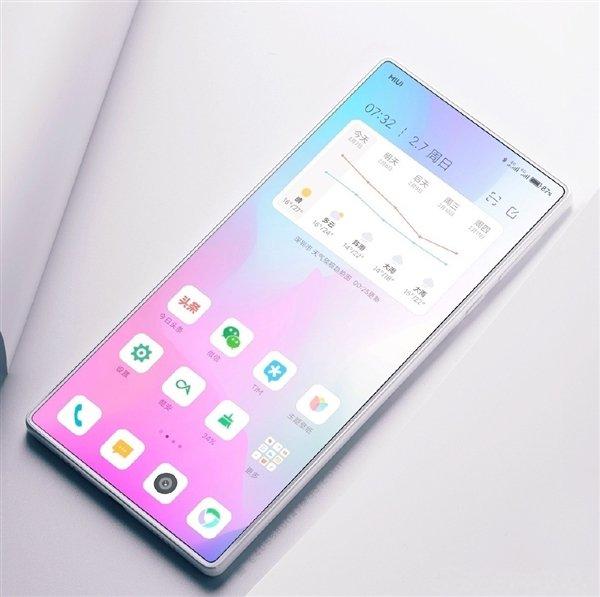 Malas noticias para los que esperábamos el debut del Xiaomi Mi Mix 4, Noticias Xiaomi Adictos