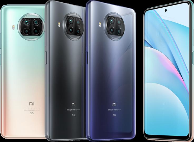 El Xiaomi Mi 10T Lite 5G alcanza su precio mínimo histórico: 79 euros de descuento. Noticias Xiaomi Adictos