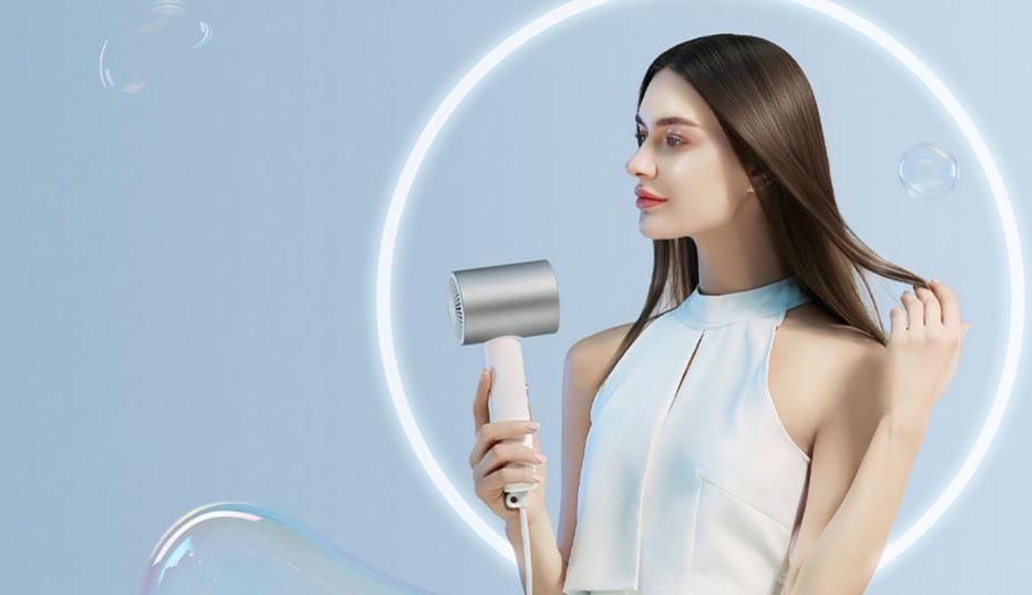 Xiaomi Mi Ionic Hair Dryer 2, un secador capaz de cuidar tu pelo para el mercado Global. Noticias Xiaomi Adictos