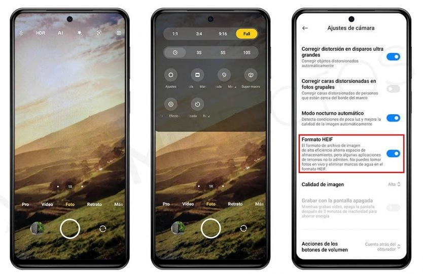 Fünf Dinge, die Sie mit Ihrer Xiaomi-Kamera tun können, von denen Sie wahrscheinlich nichts wussten. Nachrichten Xiaomi-Süchtige